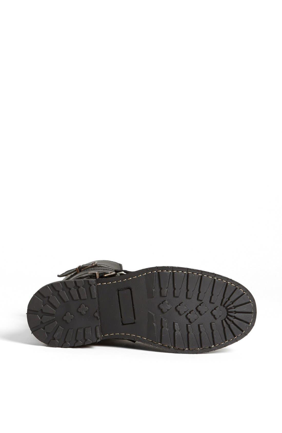Alternate Image 4  - Topshop 'Arrested' Boot