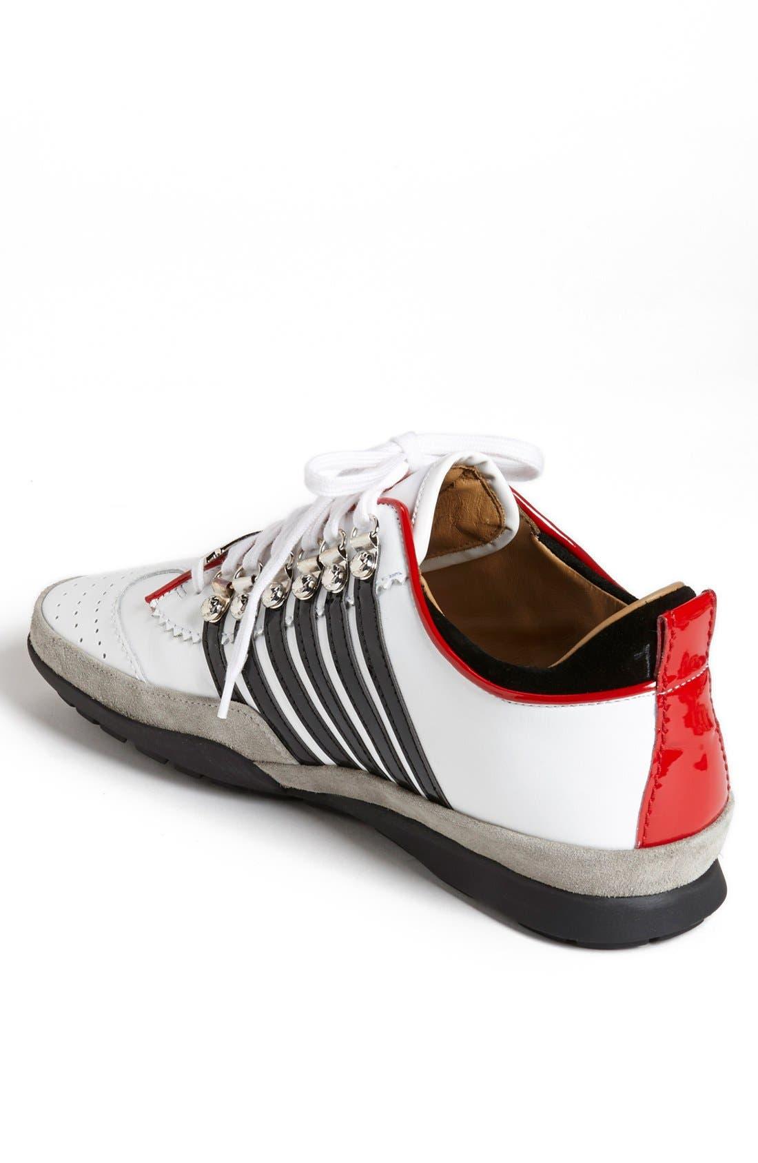 Alternate Image 2  - Dsquared2 '251' Sneaker