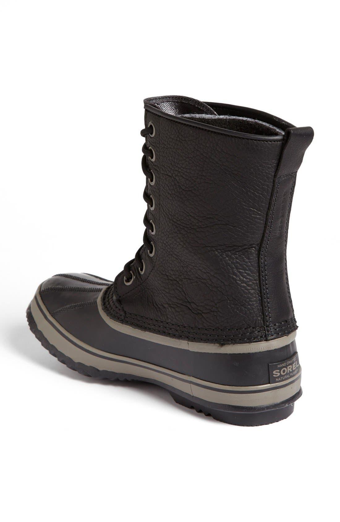 Alternate Image 2  - SOREL '1964 Premium T' Snow Boot
