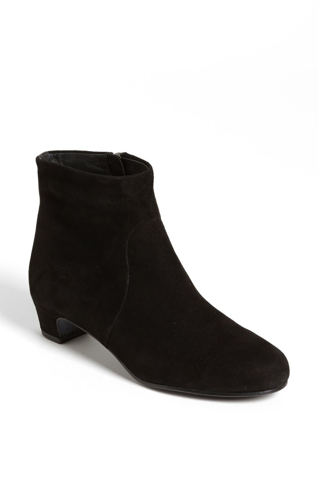 Alternate Image 1 Selected - Eileen Fisher 'Key' Bootie