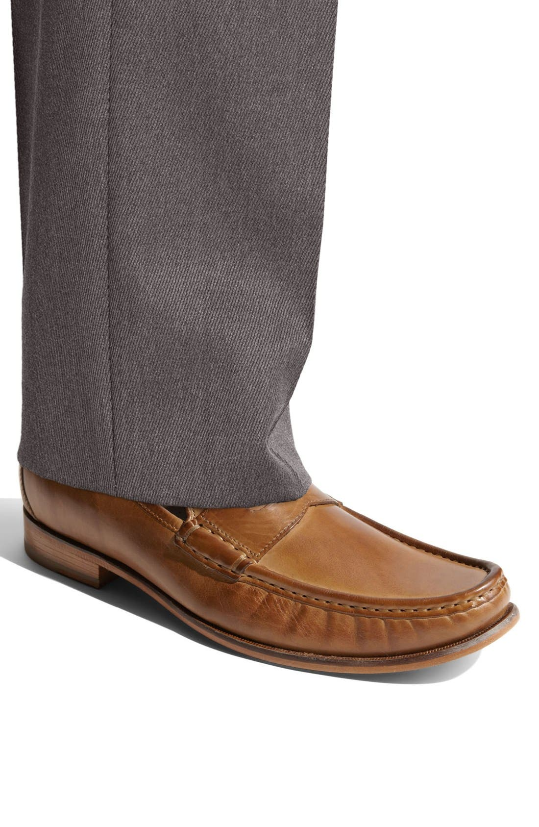 Alternate Image 5  - Cole Haan 'Air Aiden' Penny Loafer
