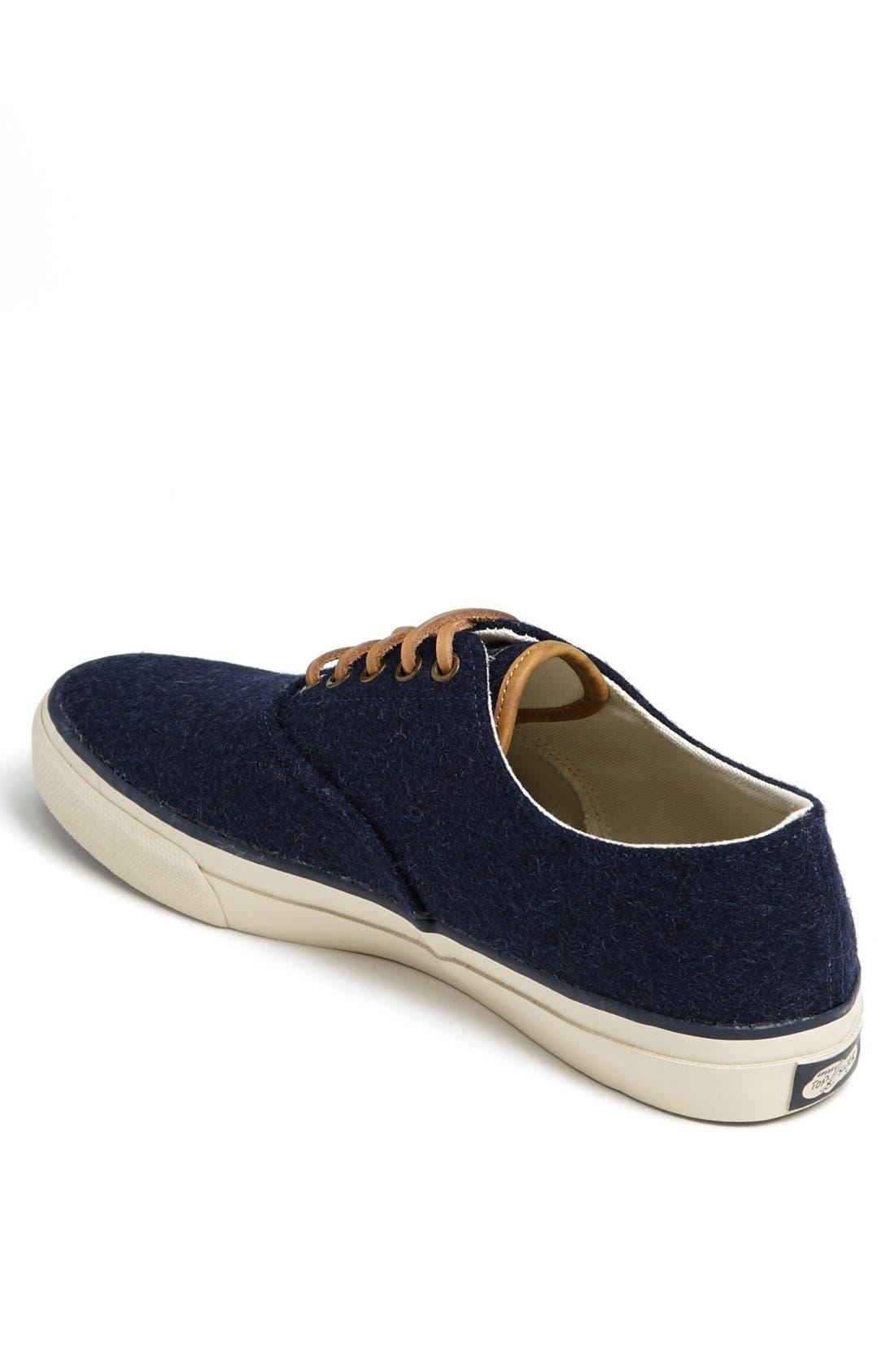 Alternate Image 2  - Sperry Top-Sider® 'American Originals - CVO' Sneaker