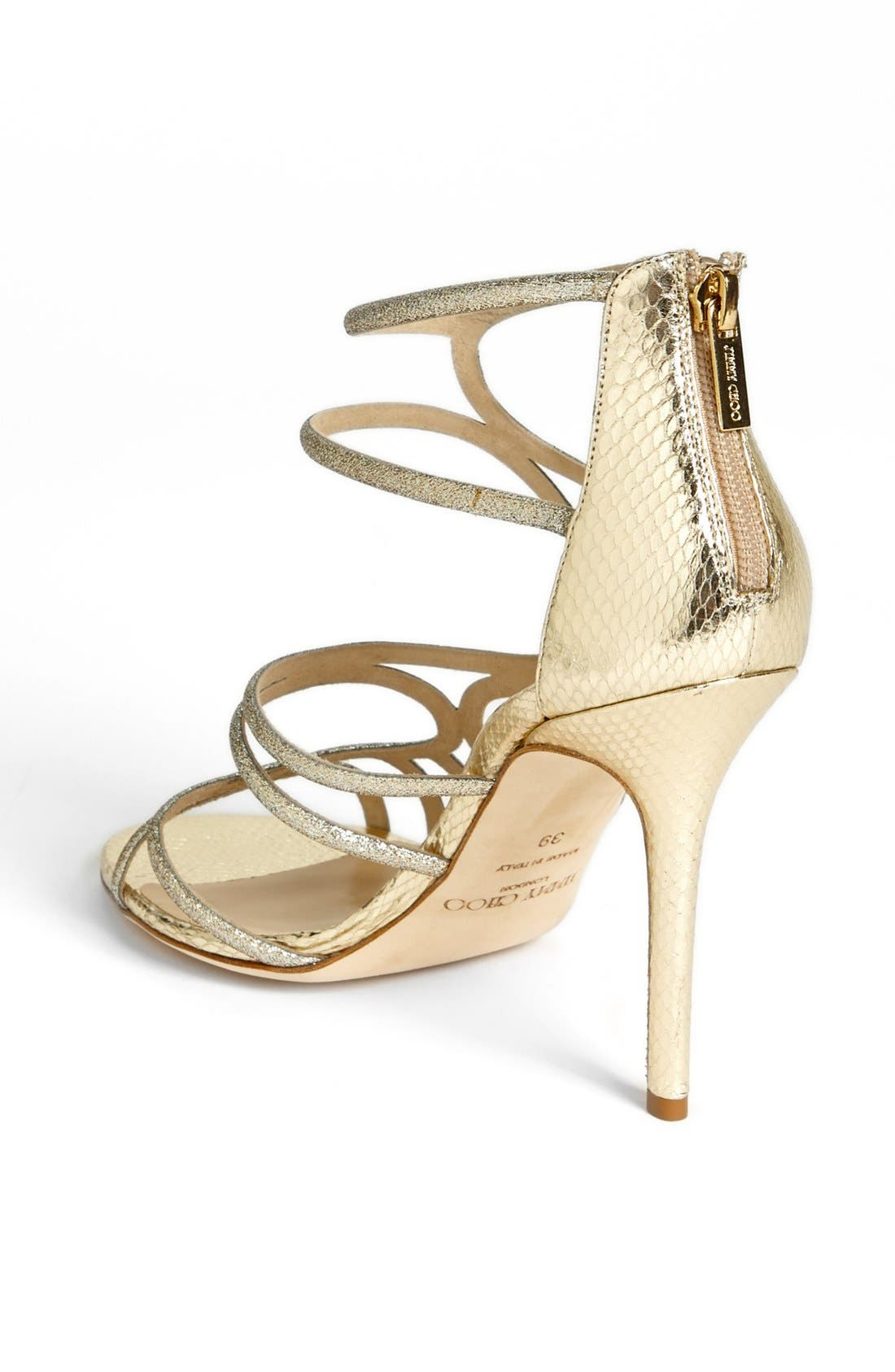 Alternate Image 2  - Jimmy Choo 'Sazerac' Sandal