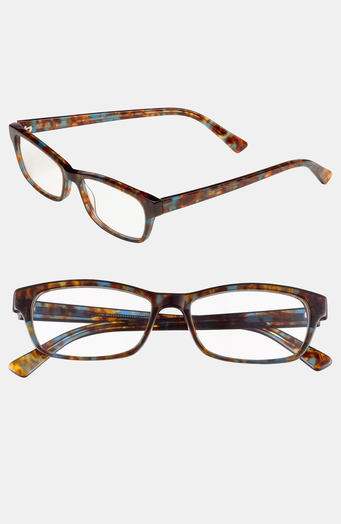 Alternate Image 1 Selected - I Line Eyewear 'Jewel' 53mm Reading Glasses