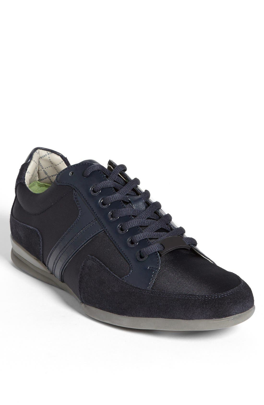 Alternate Image 1 Selected - BOSS Green 'Spacit' Sneaker