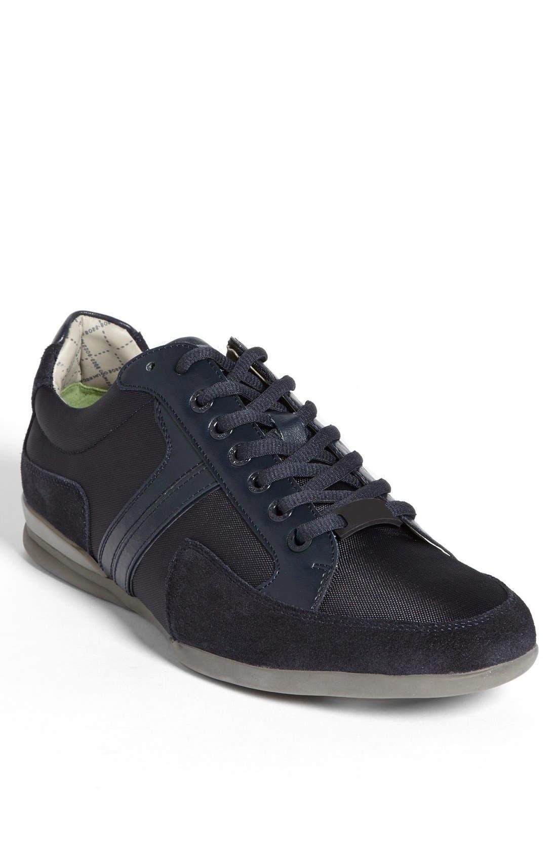 Main Image - BOSS Green 'Spacit' Sneaker