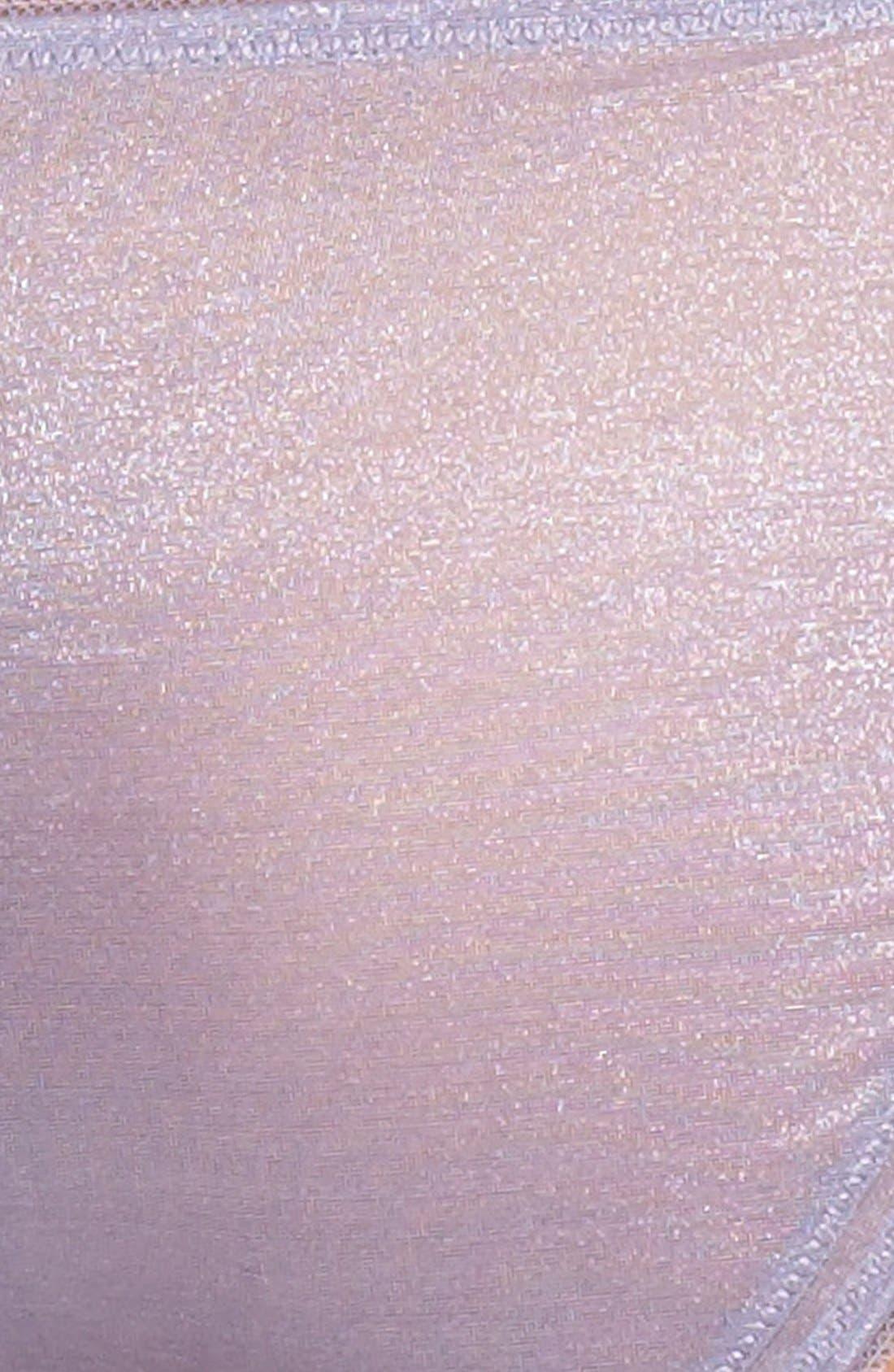 Alternate Image 5  - Calvin Klein 'Luster' Bikini