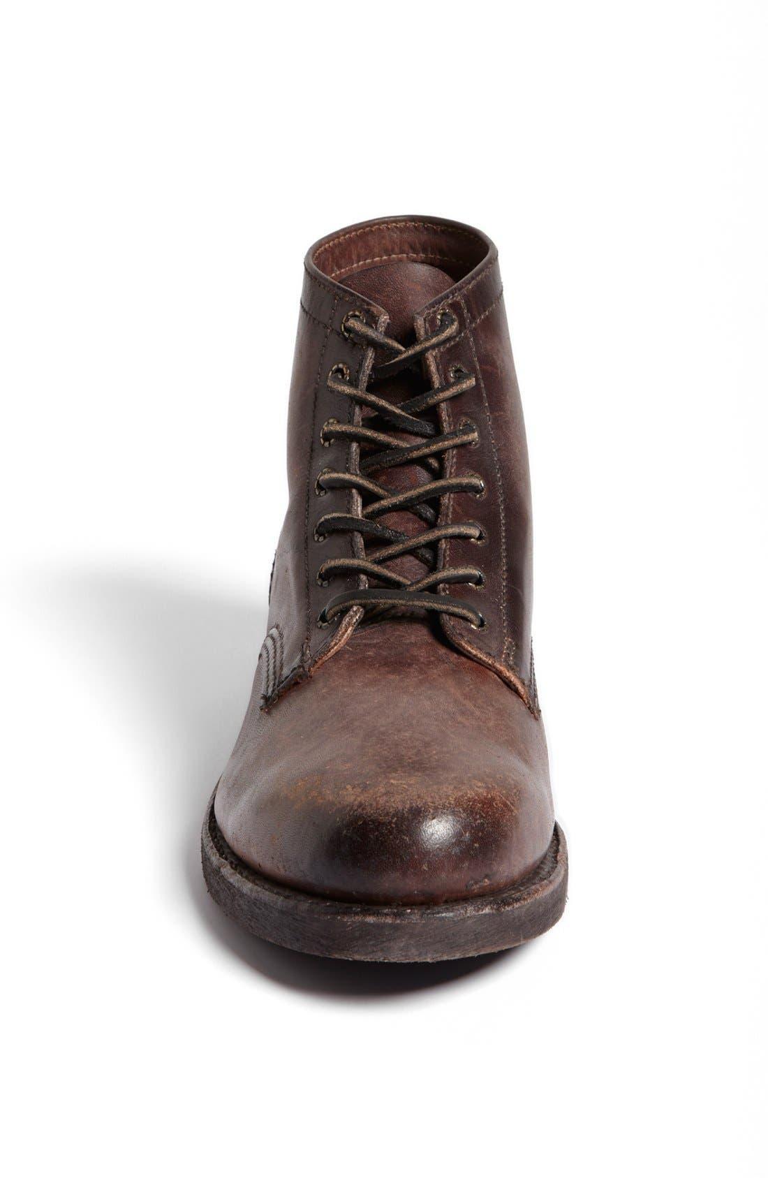 Alternate Image 3  - Frye 'Prison' Leather Boot
