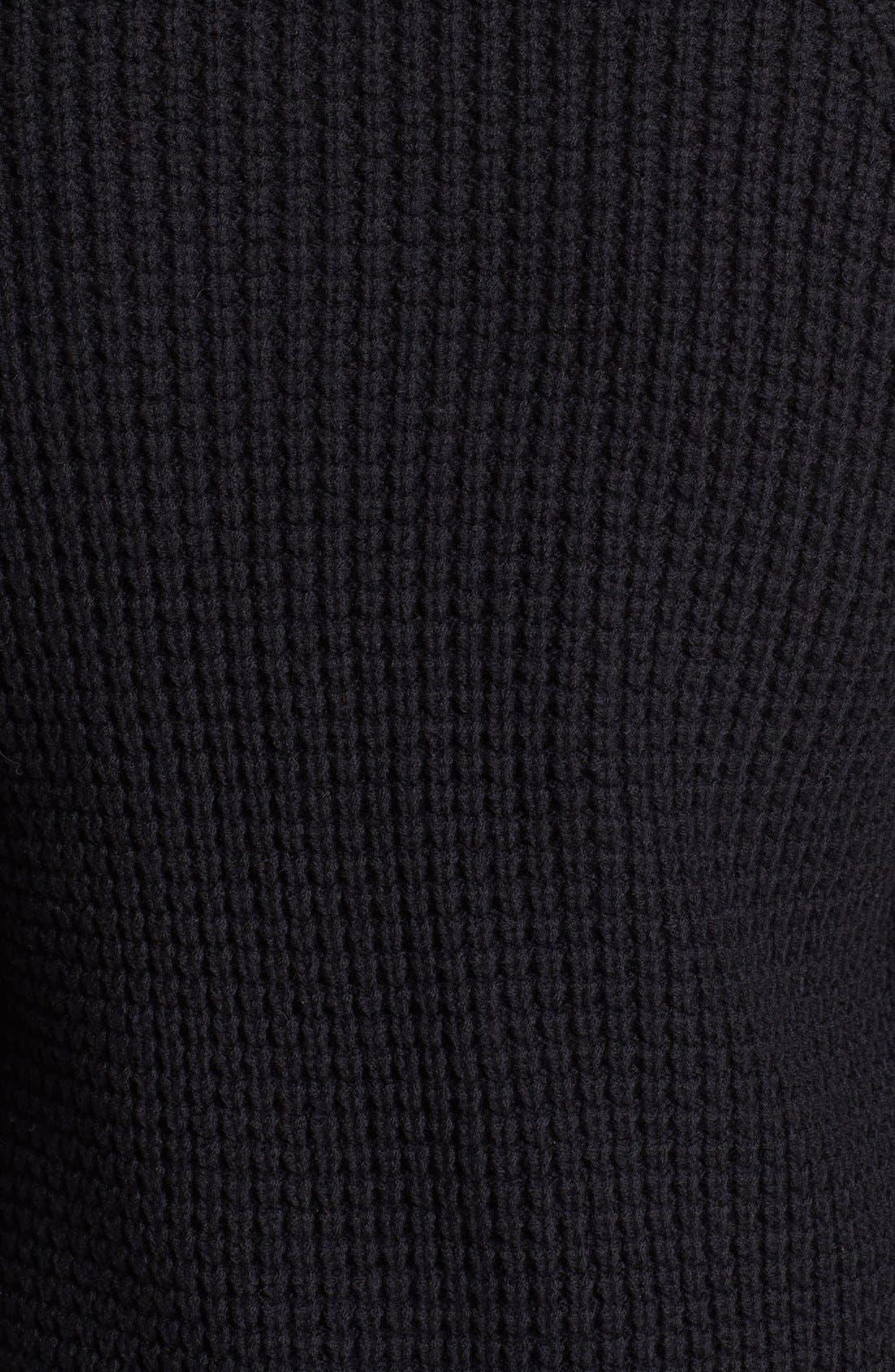 Alternate Image 3  - sandro 'Fear' Merino Wool Sweater