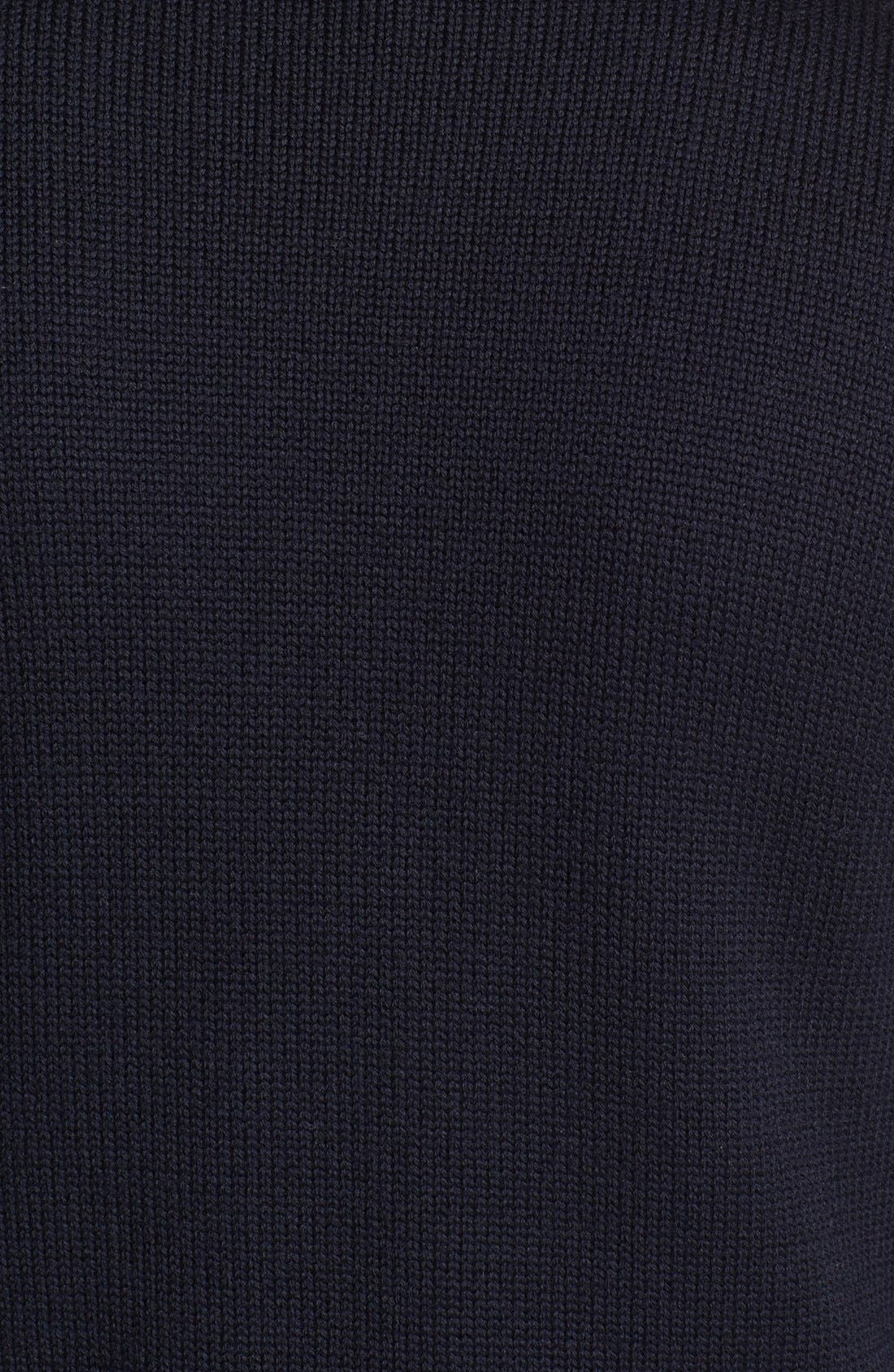 Alternate Image 3  - sandro 'Oscillation' Sweater