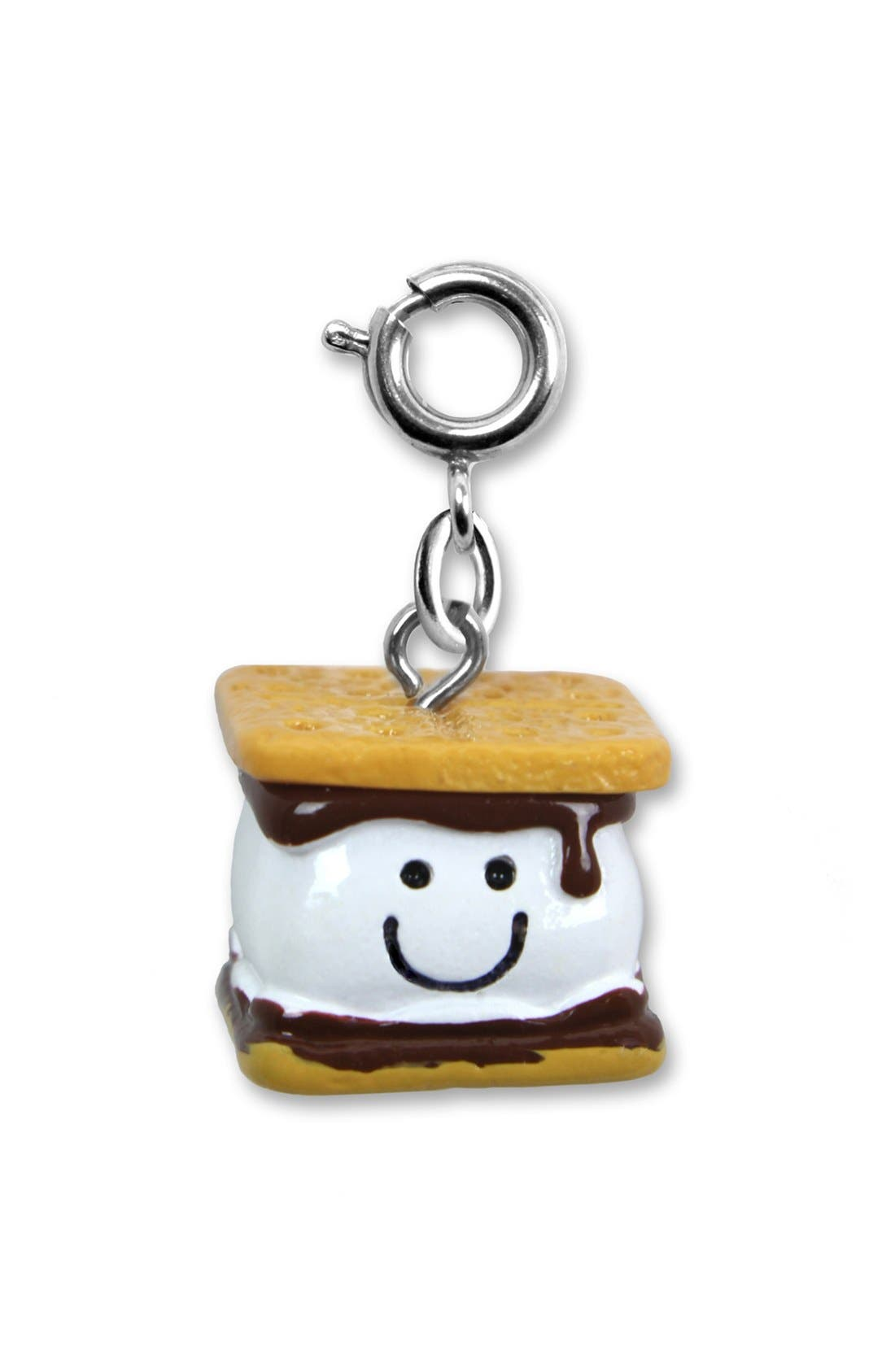Alternate Image 1 Selected - CHARM IT!® 'S'mores' Charm (Girls)