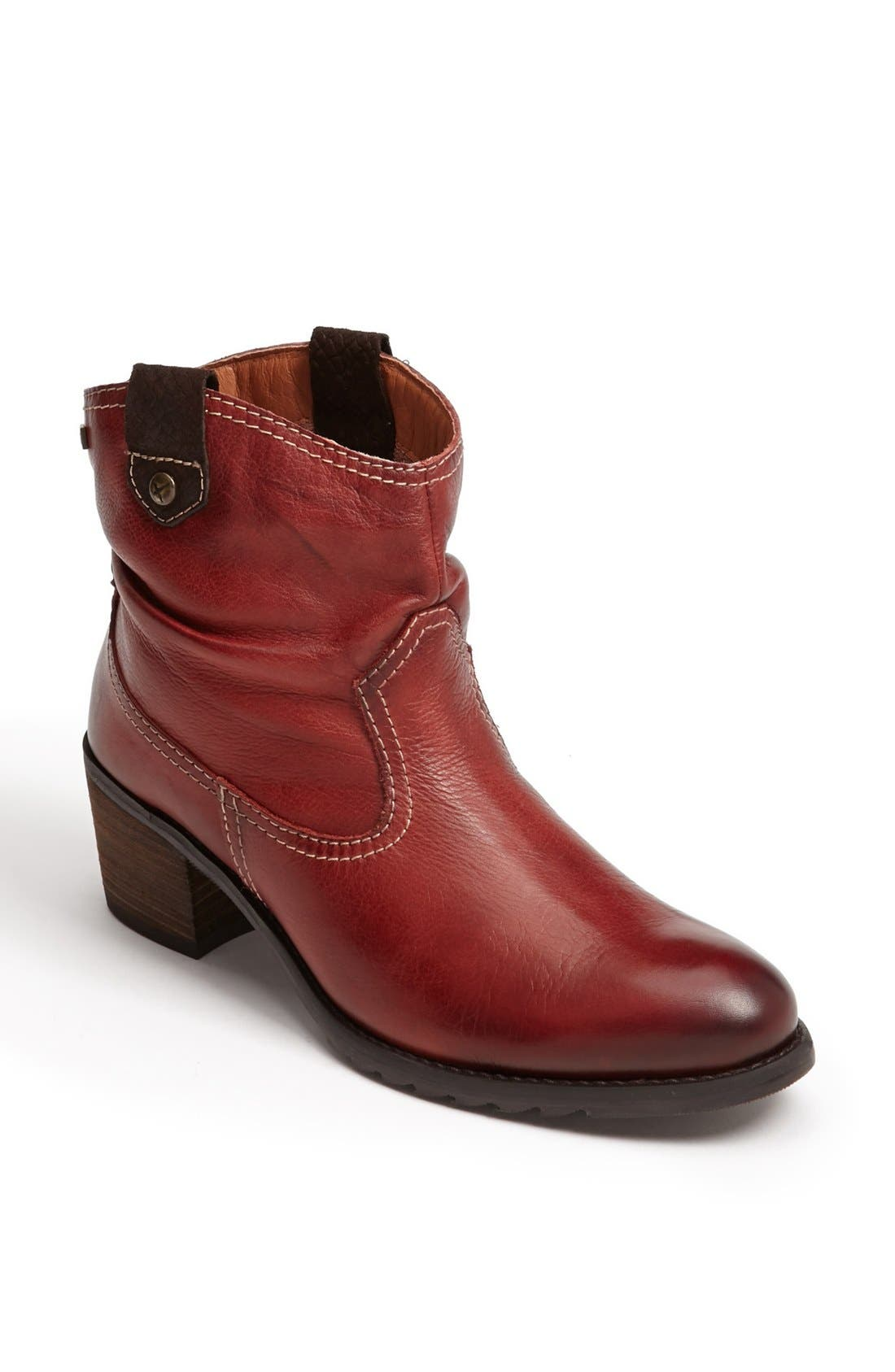Alternate Image 1 Selected - PIKOLINOS 'Andorra' Western Bootie