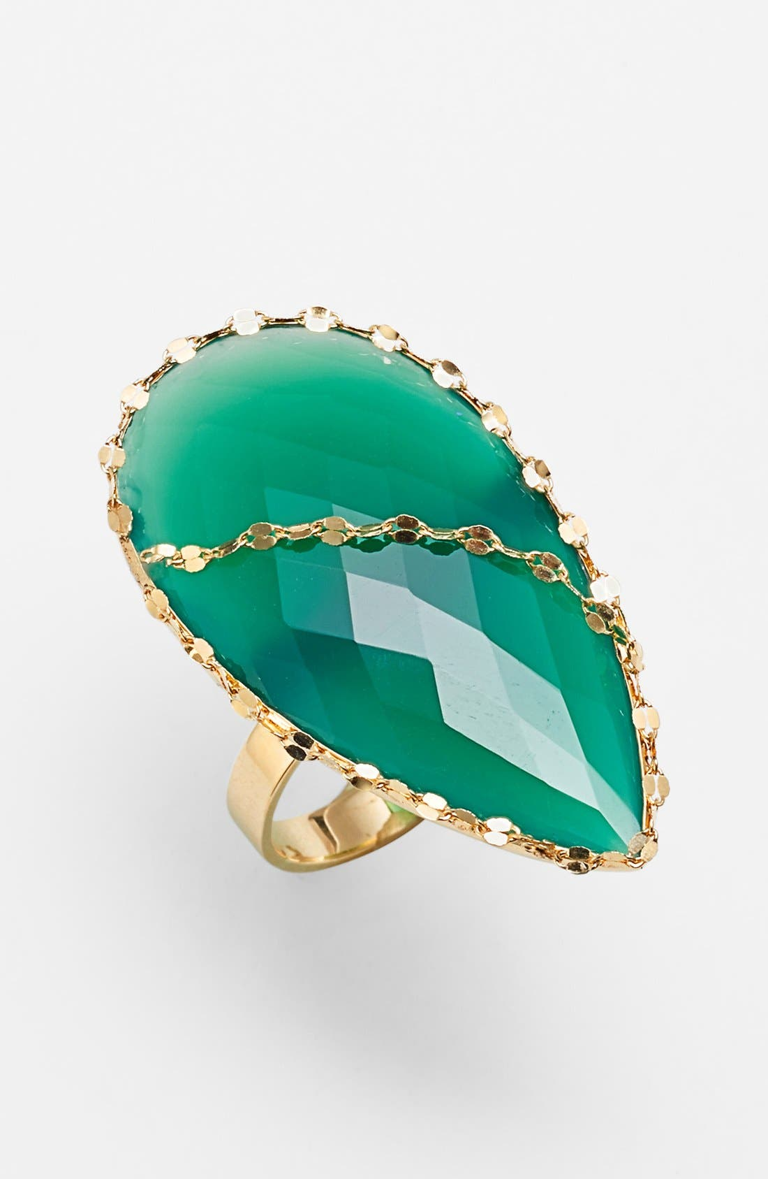 Main Image - Lana Jewelry 'Spellbound' Stone Statement Ring (Nordstrom Exclusive)