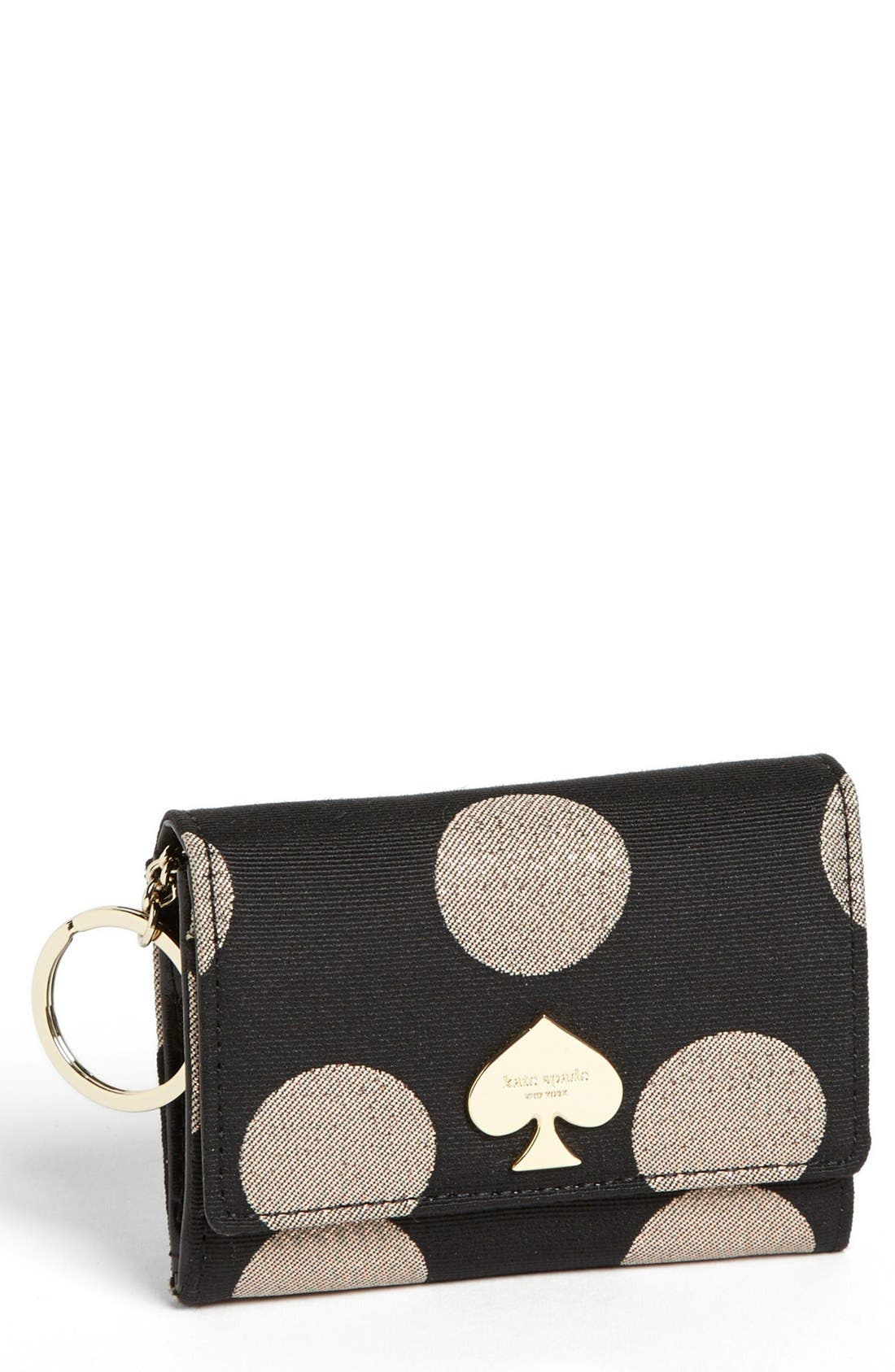 Alternate Image 1 Selected - kate spade new york 'city slicker - darla' wallet