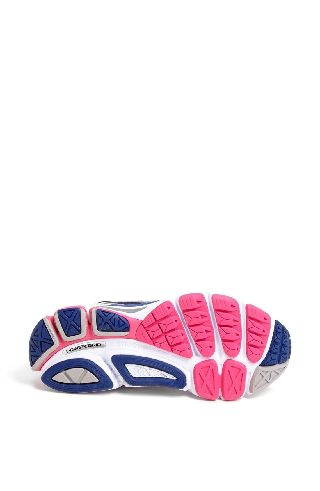 Alternate Image 4  - Saucony 'Omni 12' Running Shoe (Women)