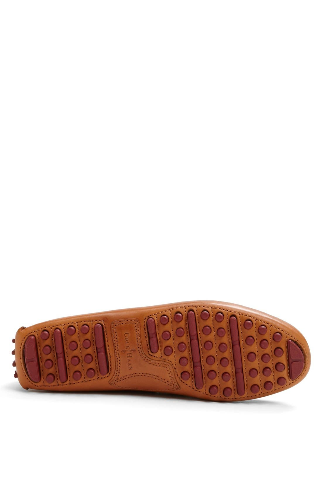 Alternate Image 4  - Cole Haan 'Air Grant' Driving Loafer (Men)