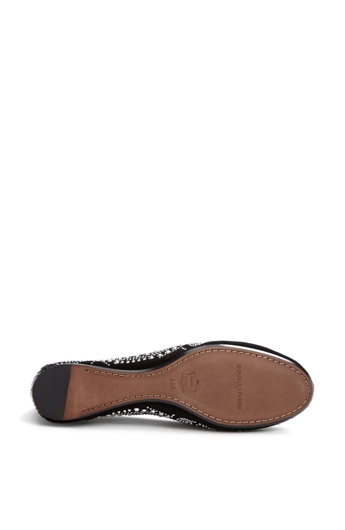 Alternate Image 4  - Donald J Pliner 'Debbi' Loafer