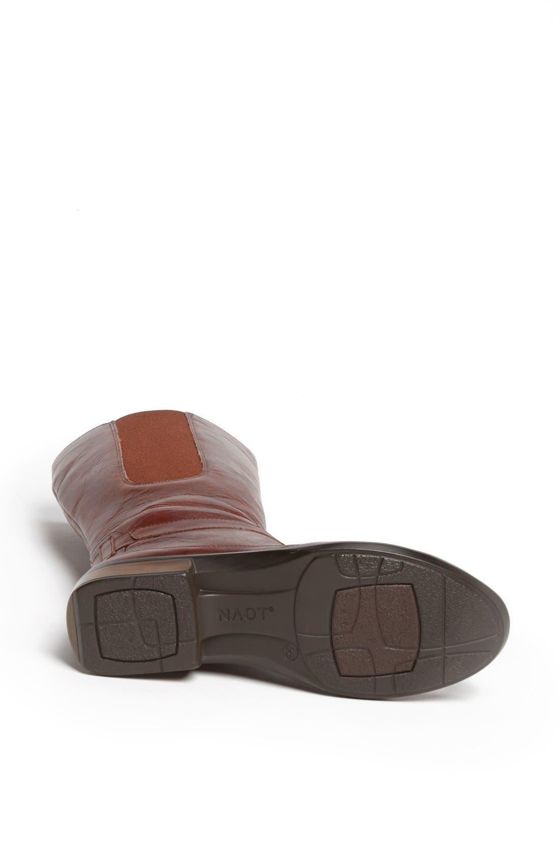 Alternate Image 4  - Naot 'Viento' Boot
