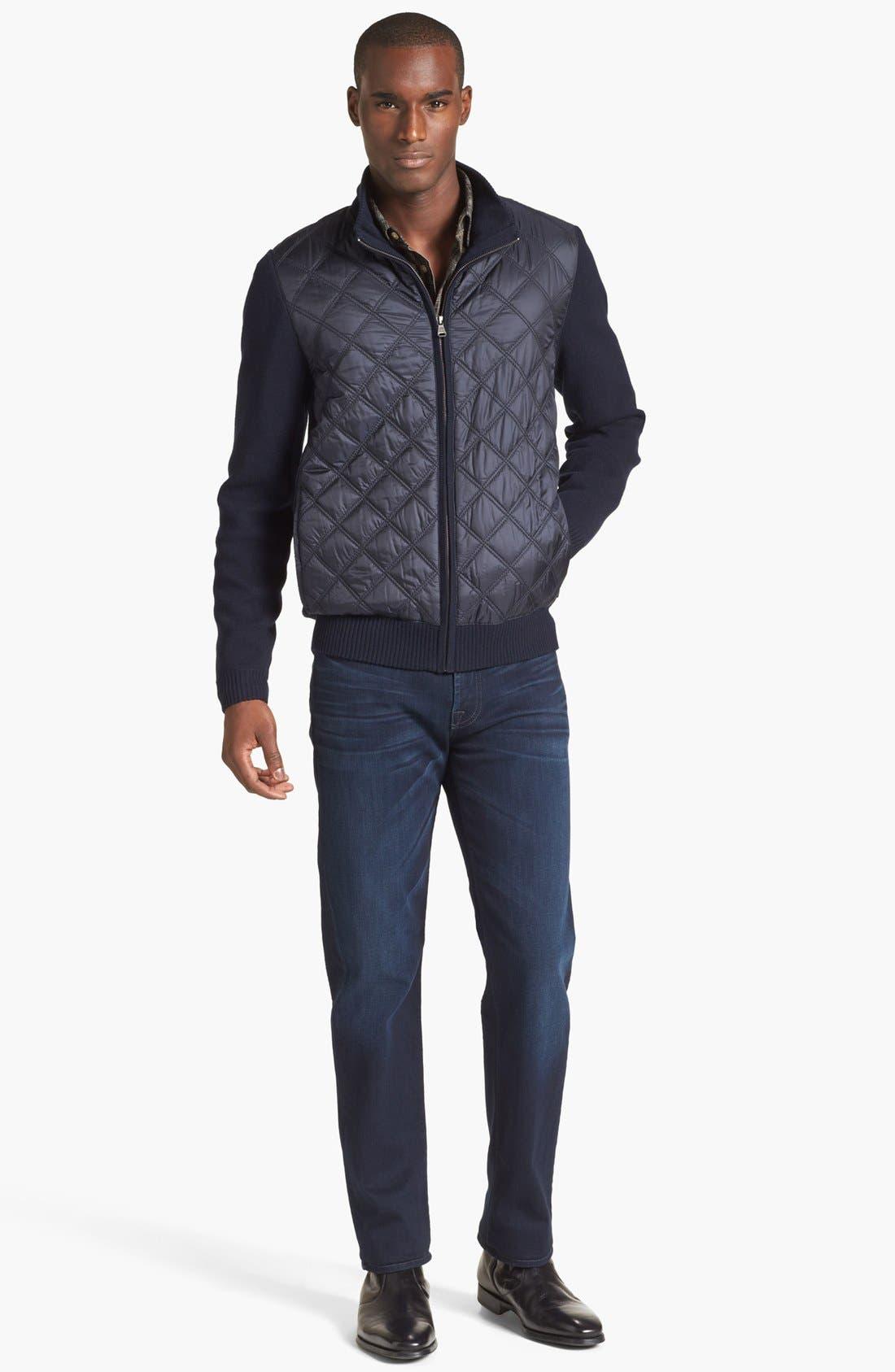 Alternate Image 4  - BOSS HUGO BOSS 'Melvern' Sweater