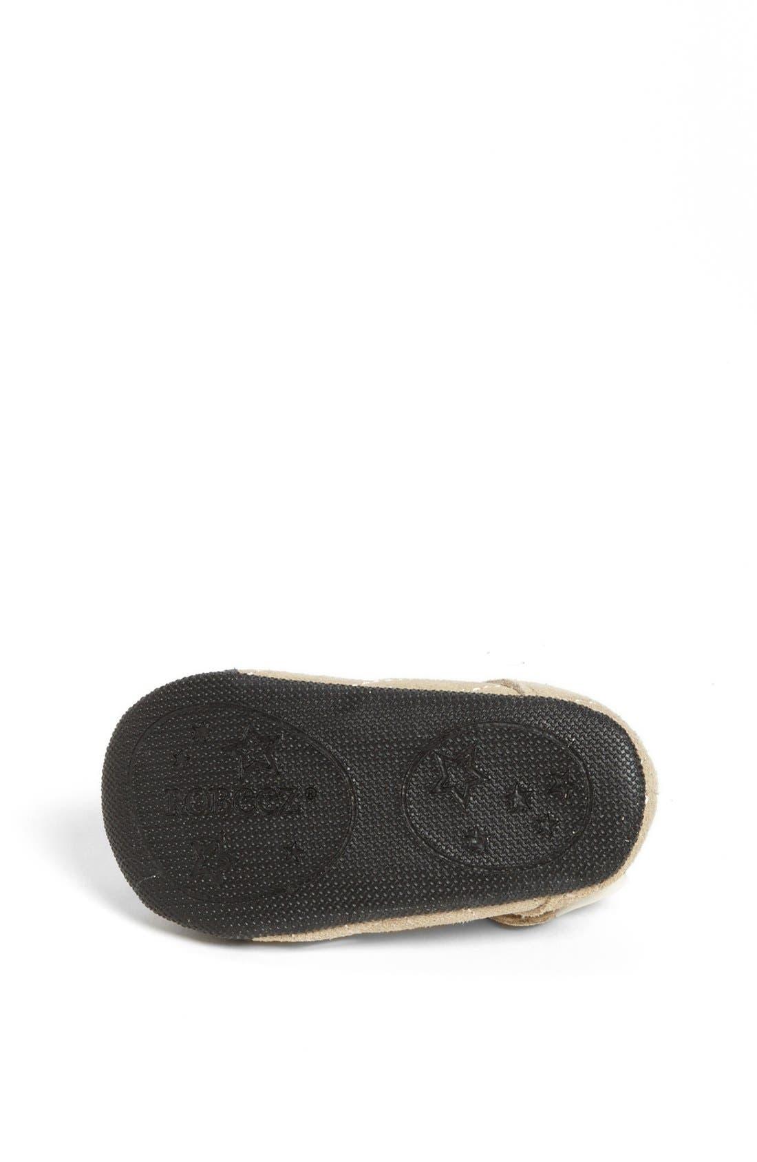 Alternate Image 4  - Robeez® Mini Shoez 'Harper' Mary Jane (Baby & Walker)