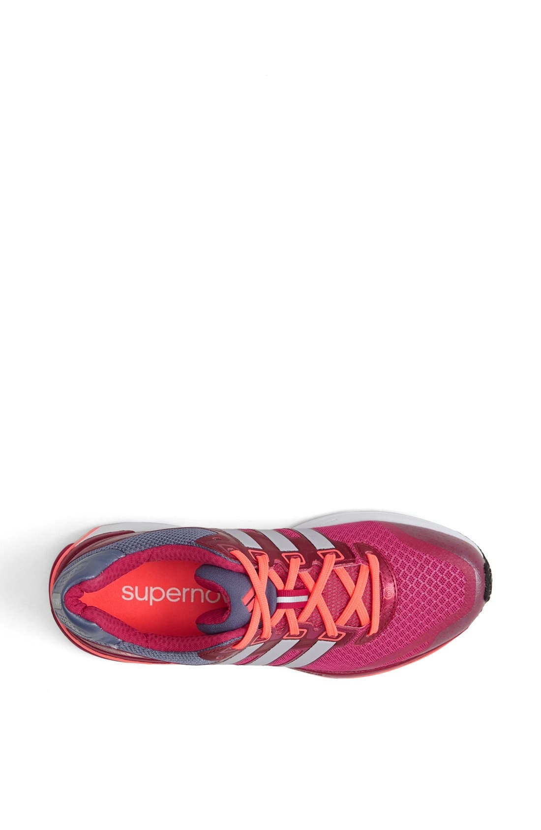 Alternate Image 4  - adidas 'Supernova Glide 5' Running Shoe (Women)
