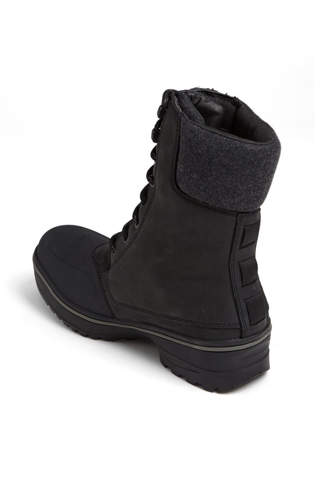 Alternate Image 2  - The North Face 'Shellisto' Snow Boot