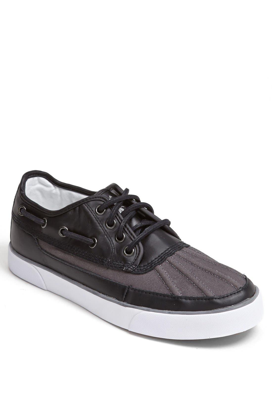 Alternate Image 1 Selected - Polo Ralph Lauren 'Parkstone' Sneaker
