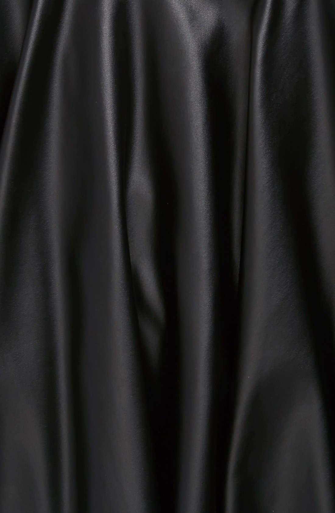 Alternate Image 3  - Un Deux Trois 'Flirt' Skirt (Big Girls)