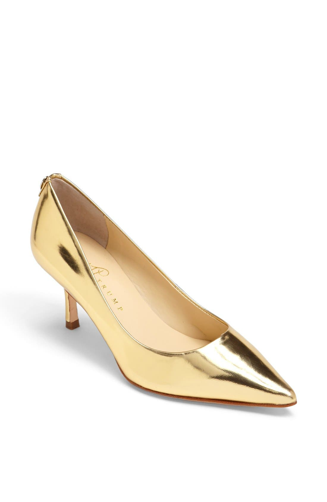 Main Image - Ivanka Trump 'Indico' Pump