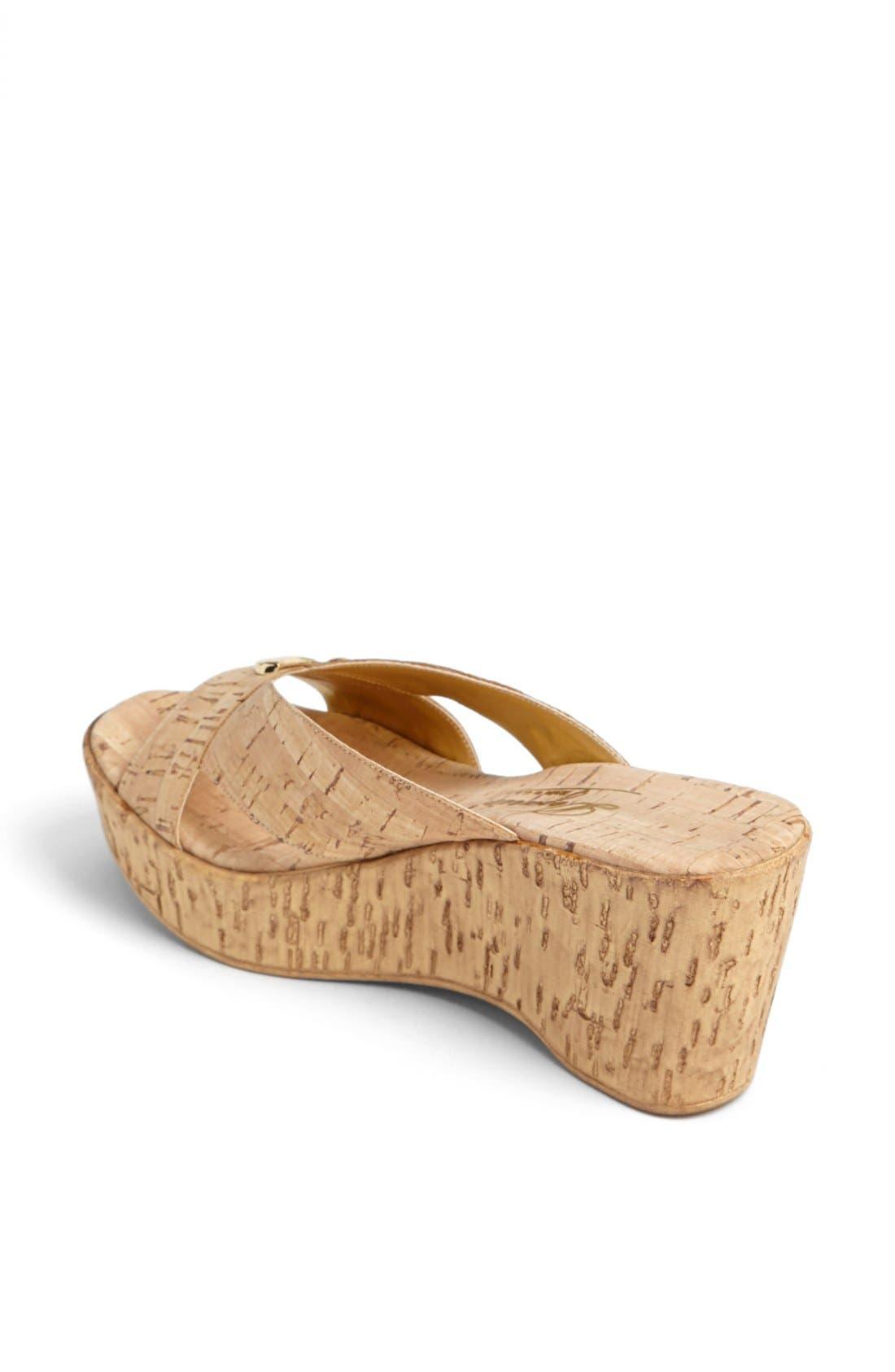 Alternate Image 2  - Dezario 'Delta' Sandal