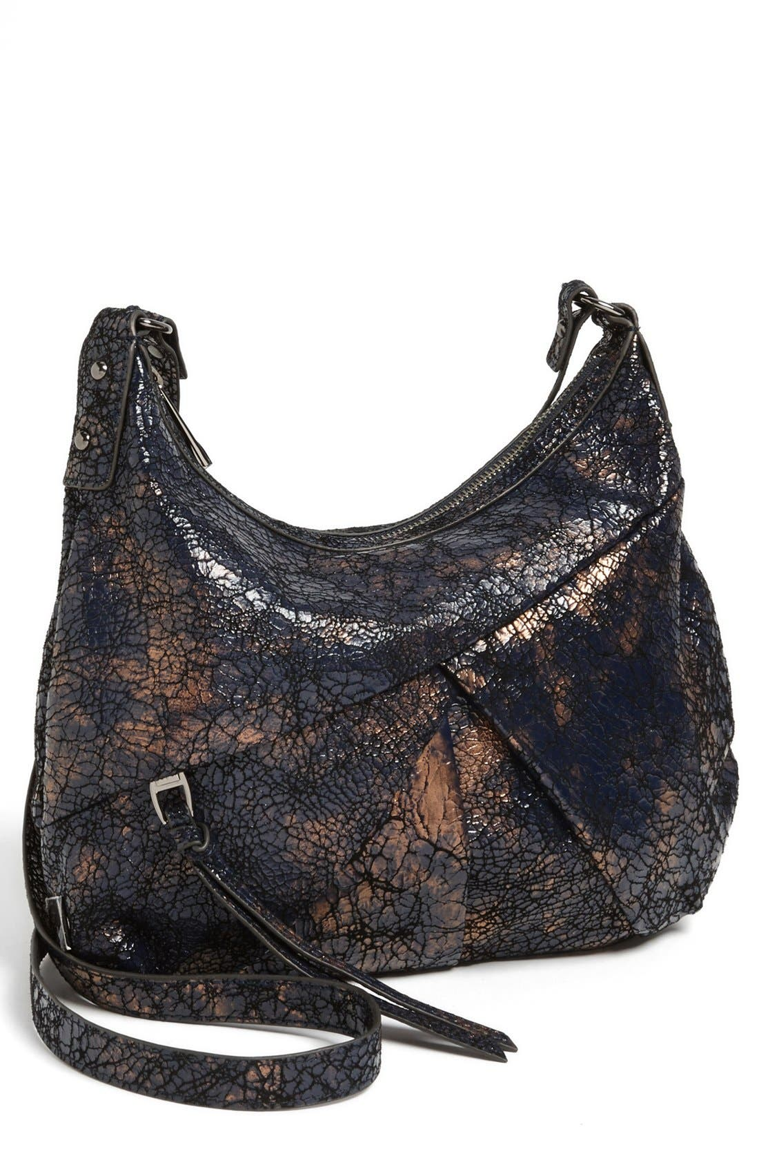 Alternate Image 1 Selected - Kooba 'Tia' Leather Crossbody Bag
