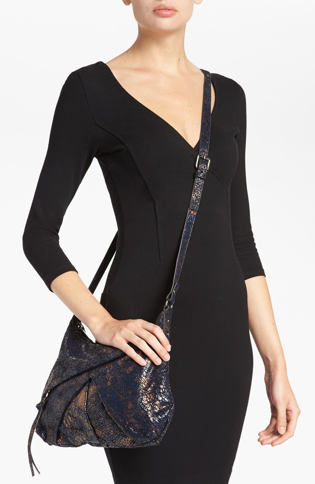 Alternate Image 2  - Kooba 'Tia' Leather Crossbody Bag