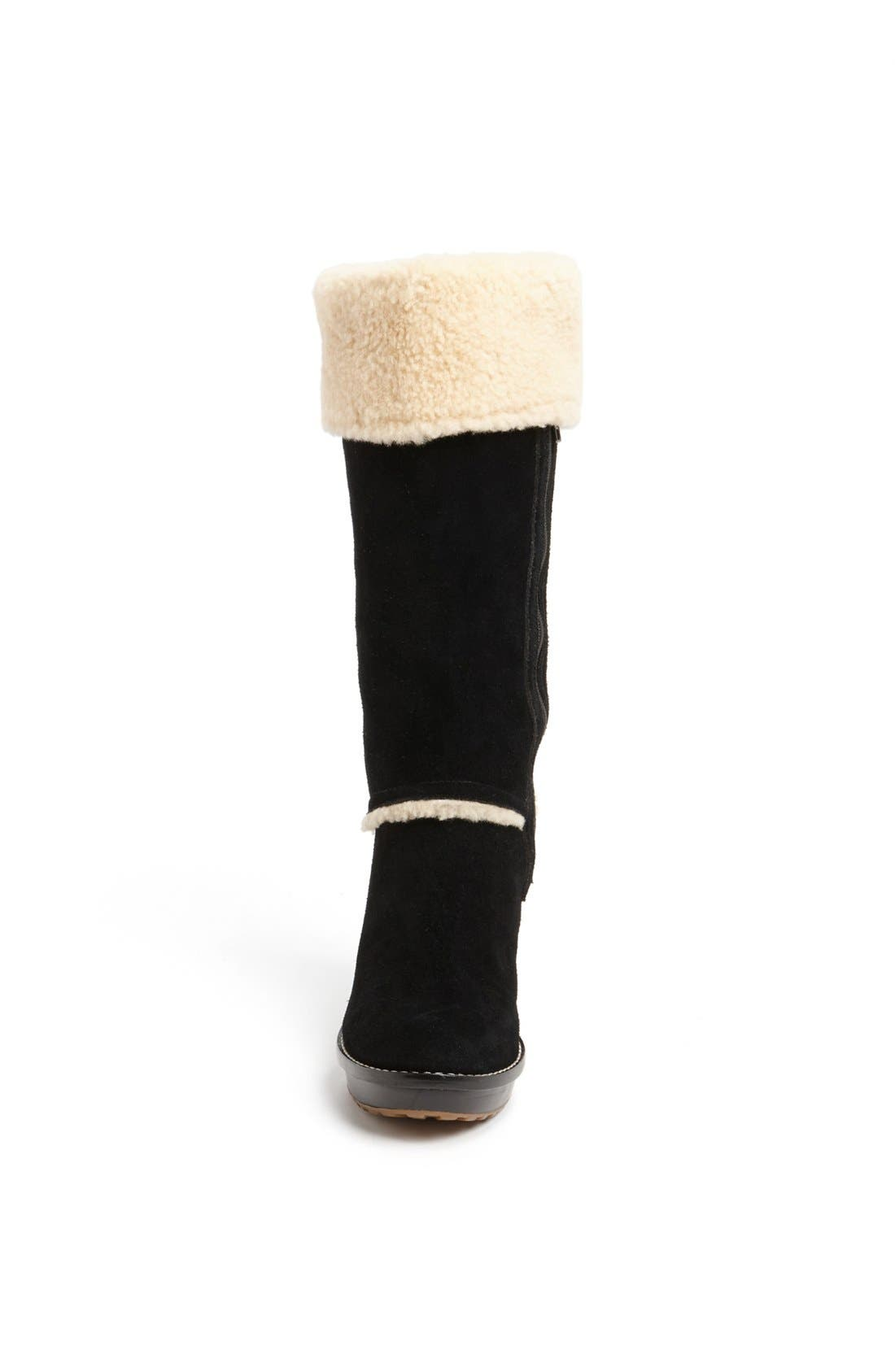 Alternate Image 2  - UGG® Australia 'Aubrie' Boot (Women)