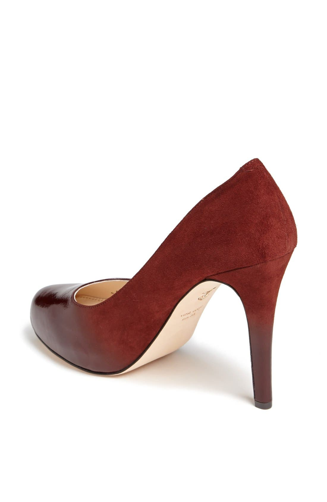 Alternate Image 2  - VC Signature 'Browynn' Pump