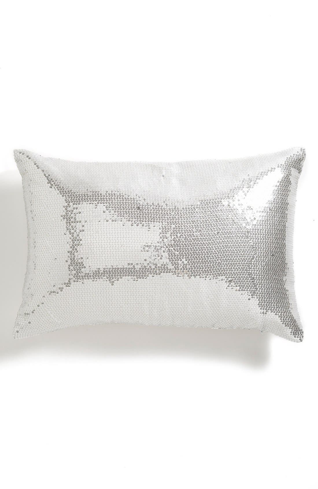 Alternate Image 1 Selected - Levtex 'Hemingway' Sequin Pillow