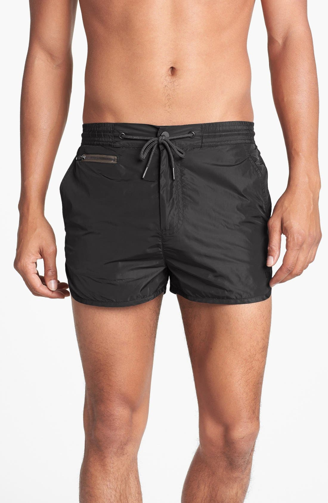 Alternate Image 1 Selected - MARC BY MARC JACOBS Swim Trunks
