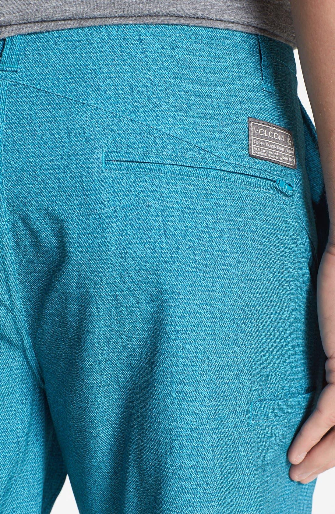 Alternate Image 3  - Volcom 'Modern' Hybrid Shorts