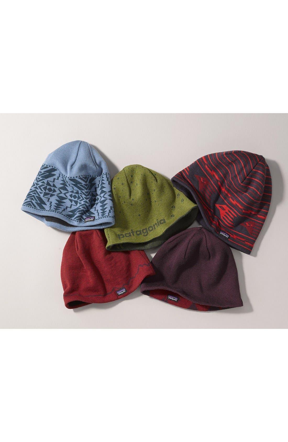 Alternate Image 2  - Patagonia Knit Beanie