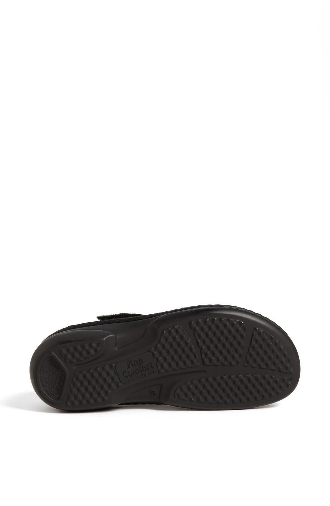 Alternate Image 4  - Finn Comfort 'Quebec' Sandal