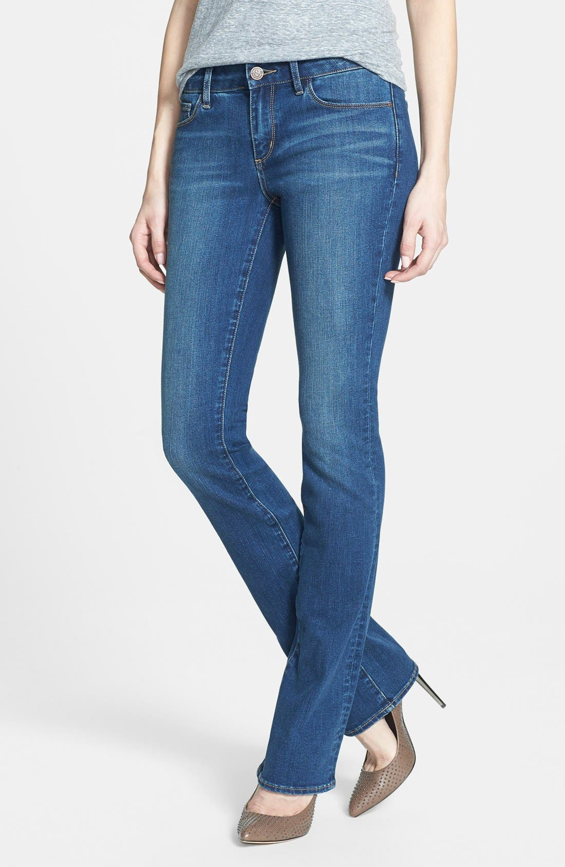 Alternate Image 1 Selected - Treasure&Bond Slim Bootcut (Medium)
