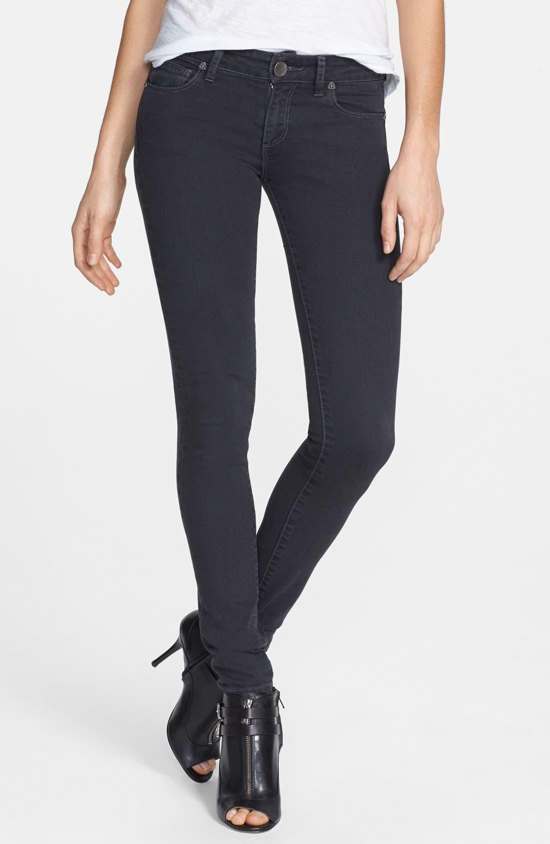 Alternate Image 1 Selected - KUT from the Kloth 'Elle' Skinny Jeans (Interest)
