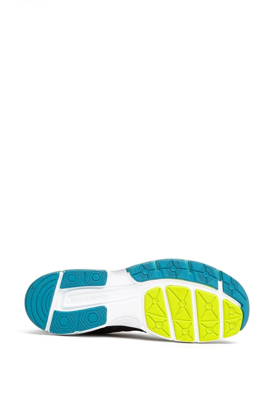 Alternate Image 4  - New Balance '813' Training Shoe (Women)