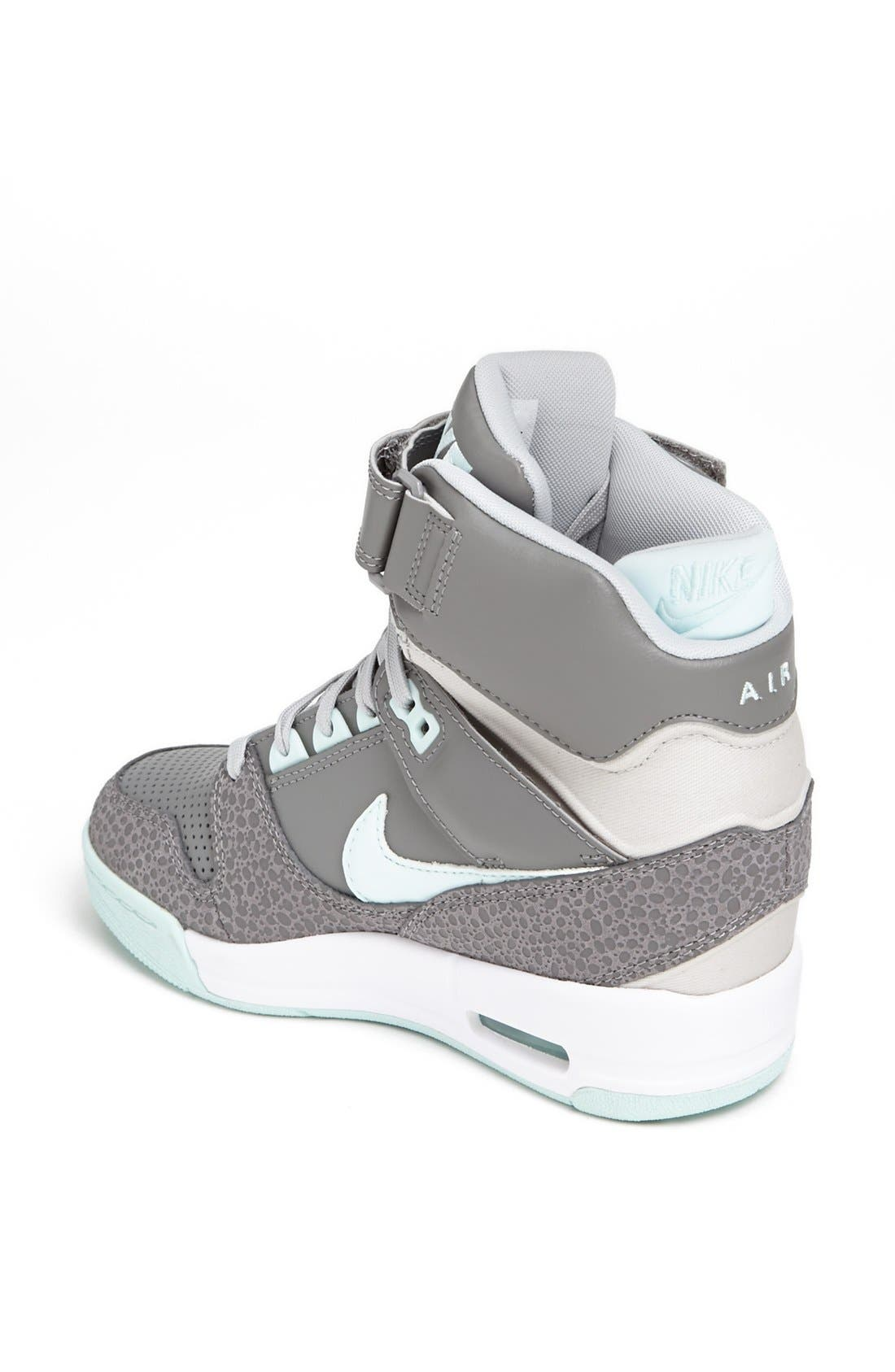 Alternate Image 2  - Nike 'Air Revolution Sky Hi' Sneaker (Women)