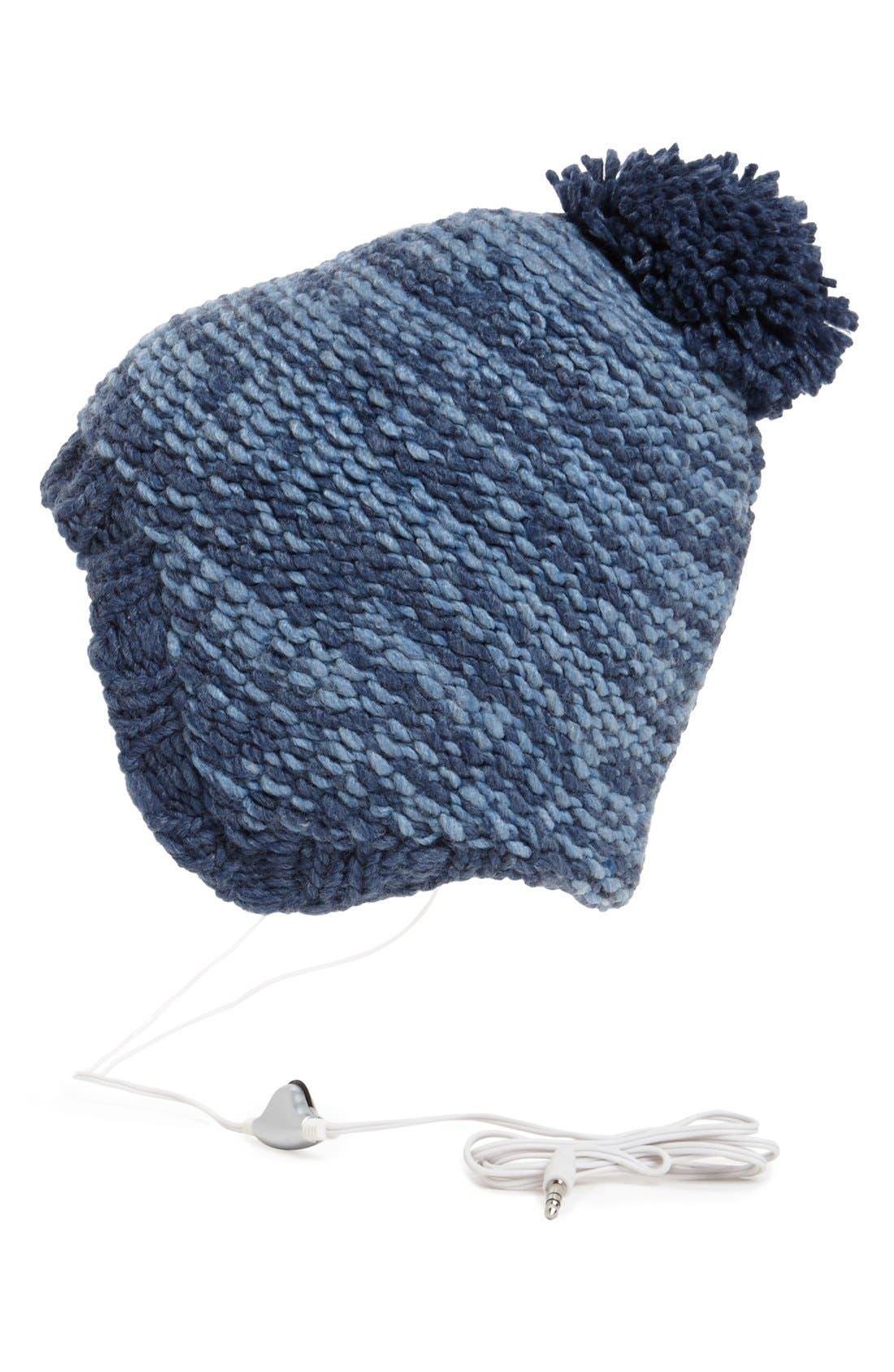 Main Image - Echo Marled Tech Hat