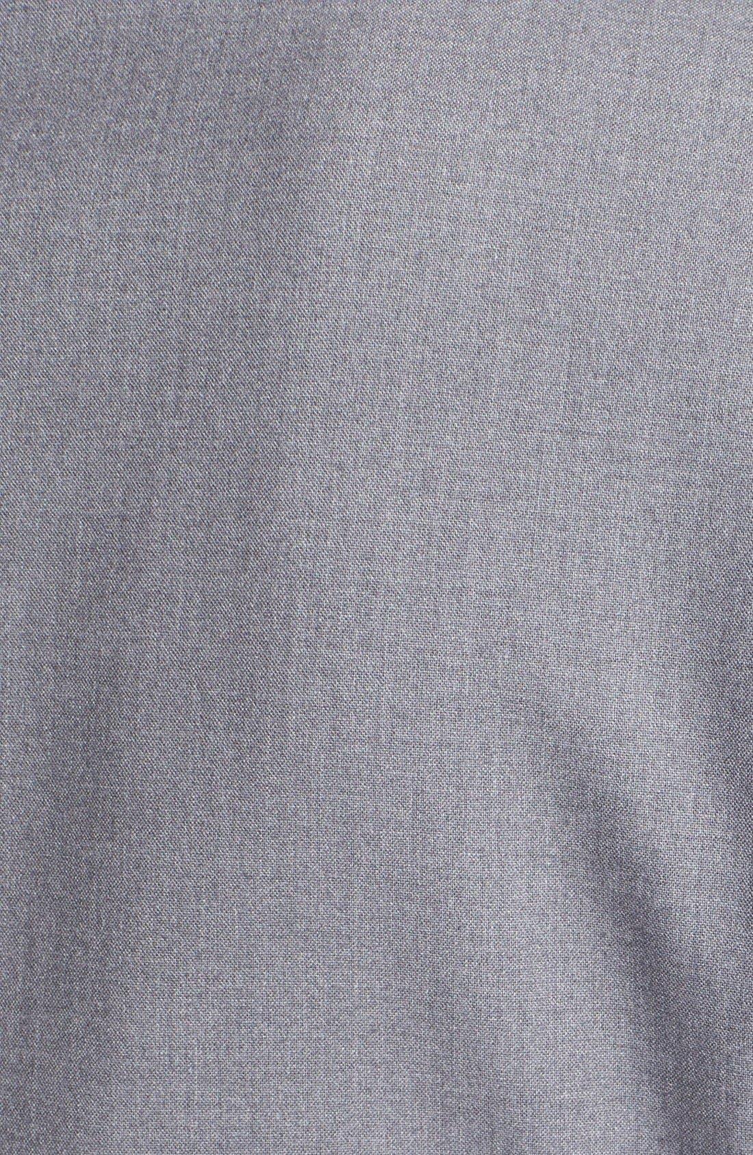 Alternate Image 3  - Vince Camuto One Button Blazer