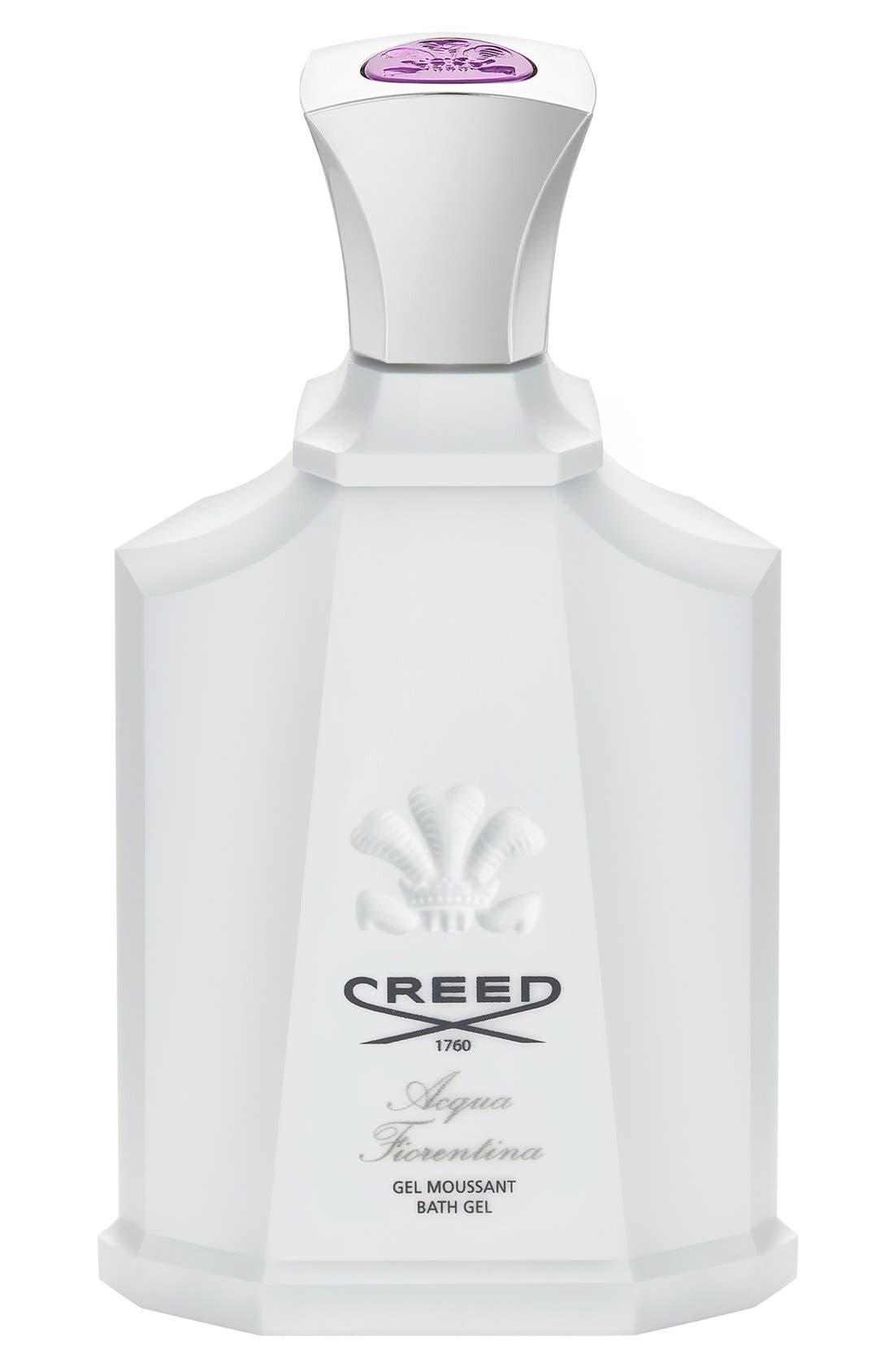Creed 'Acqua Fiorentina' Shower Gel