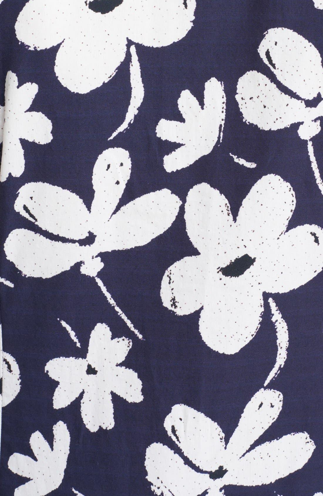 Alternate Image 3  - Marni Print Shirtdress