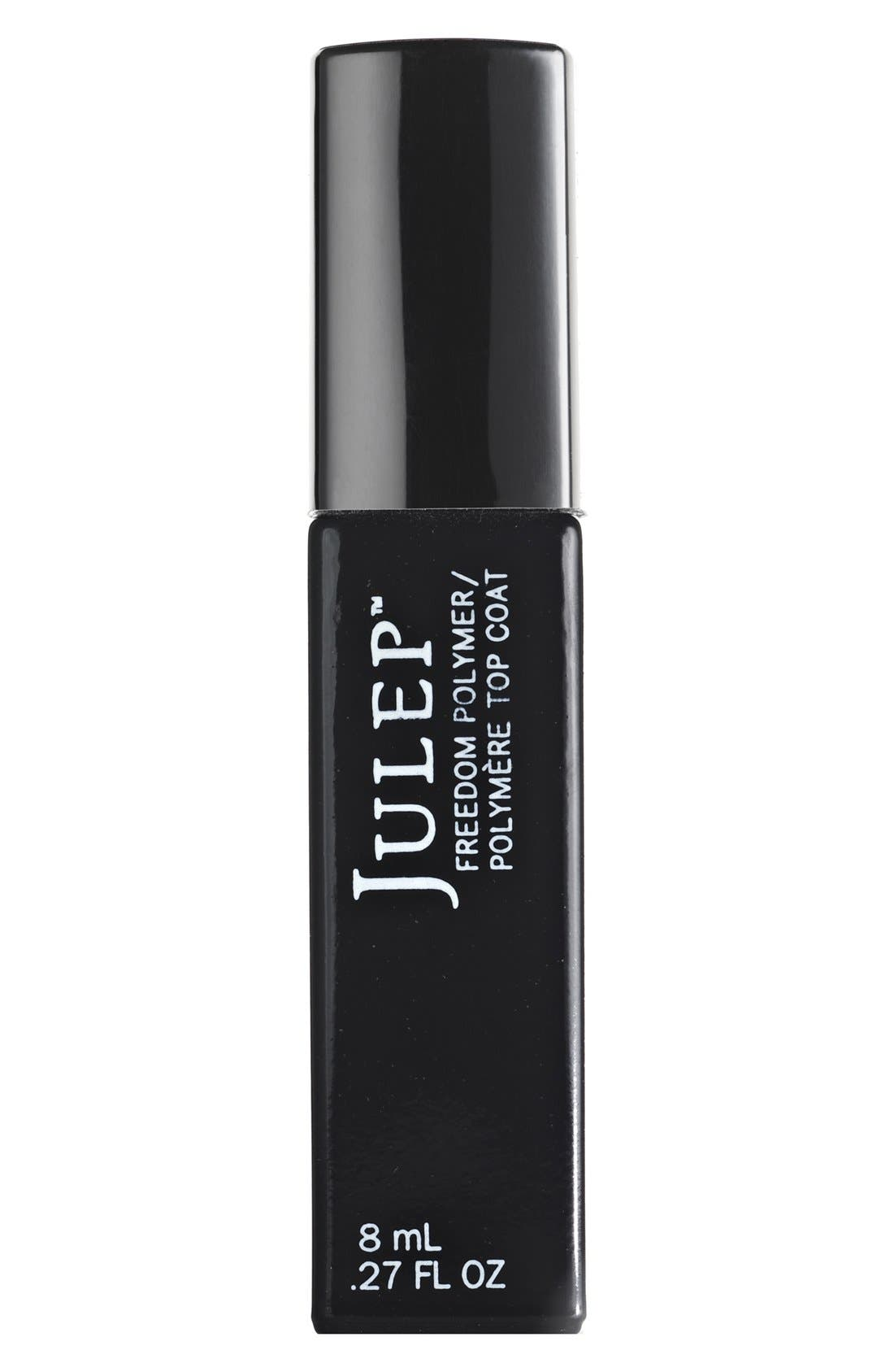 Julep™ Freedom Top Coat