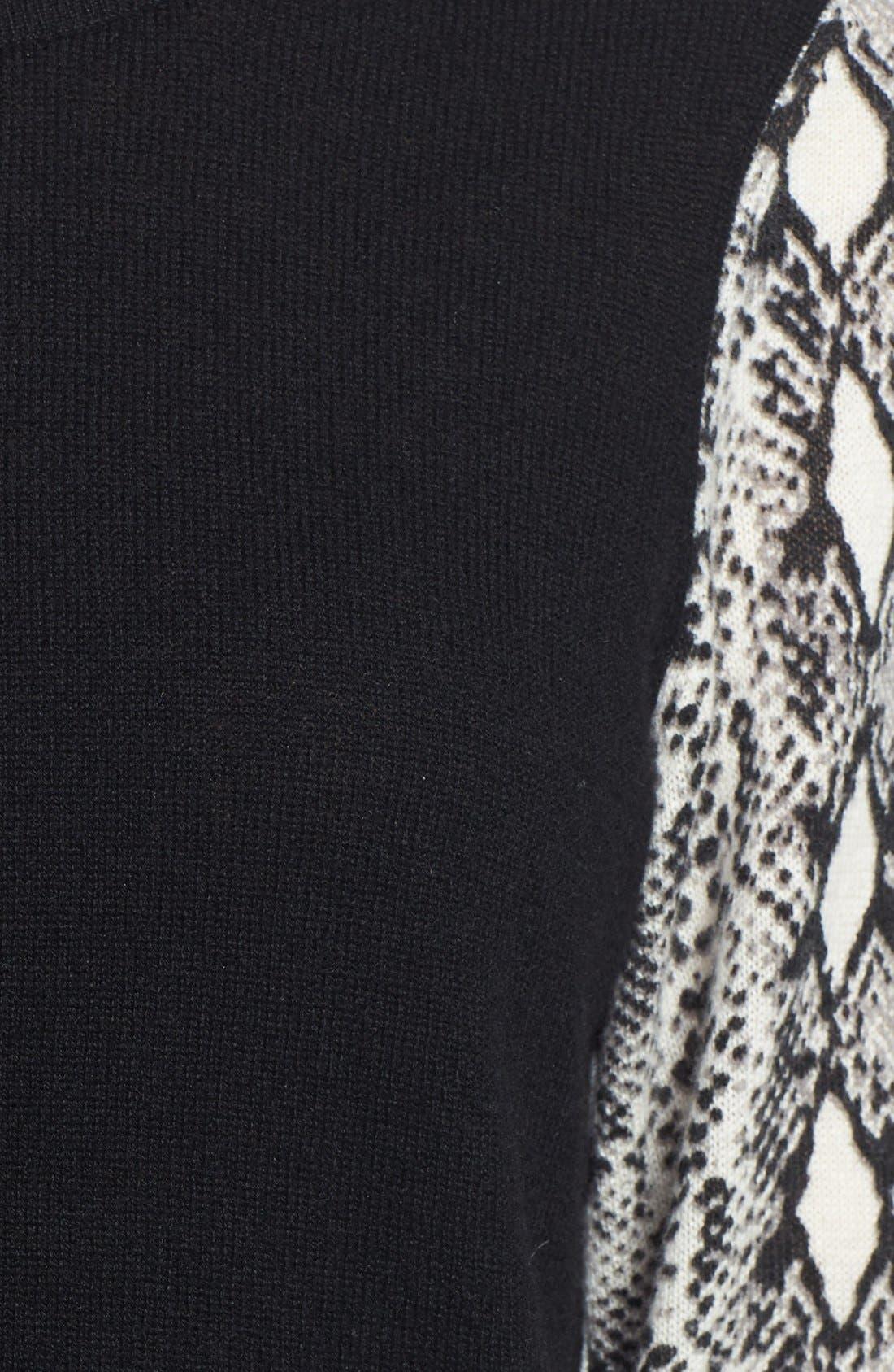 Alternate Image 3  - Equipment 'Shane' Cashmere Sweater