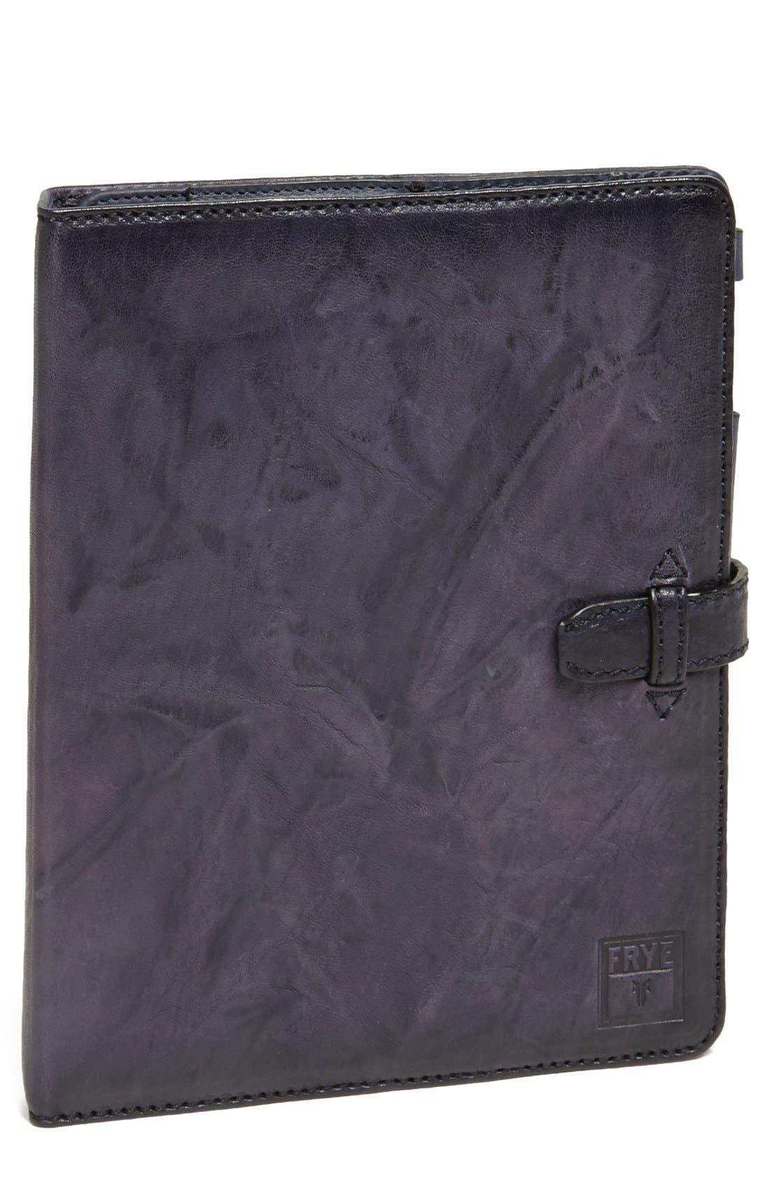 Alternate Image 1 Selected - Frye 'Cameron' iPad 2 & 3 Case
